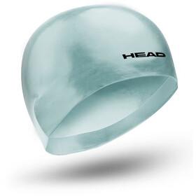 HEAD 3D Racing Cap L Silver (SI)